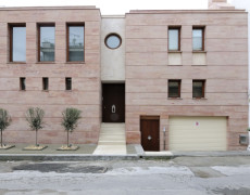 Residence in Kastella, Piraeus (1)