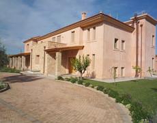 Residence in Halkida (2)