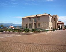 Residence in Halkida     (1)