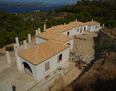 Residence in Spetses