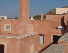 Residence in Kithira