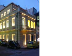 Office building, Piraeus