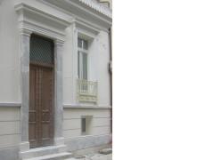 Residence in Plaka, Athens