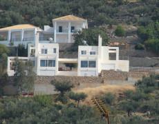 Residence in Kalamata, Peloponnese