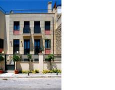 Residence in Kastella, Piraeus (2)