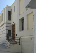 Residence in Kastella, Piraeus (3)